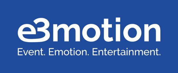 e3motion